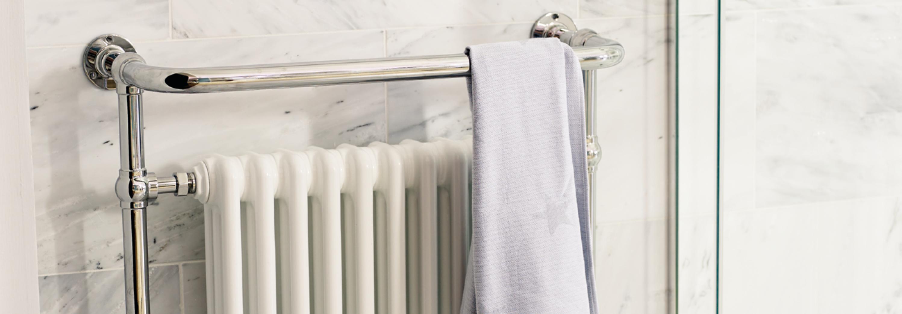 Eldridge Towel Warmers