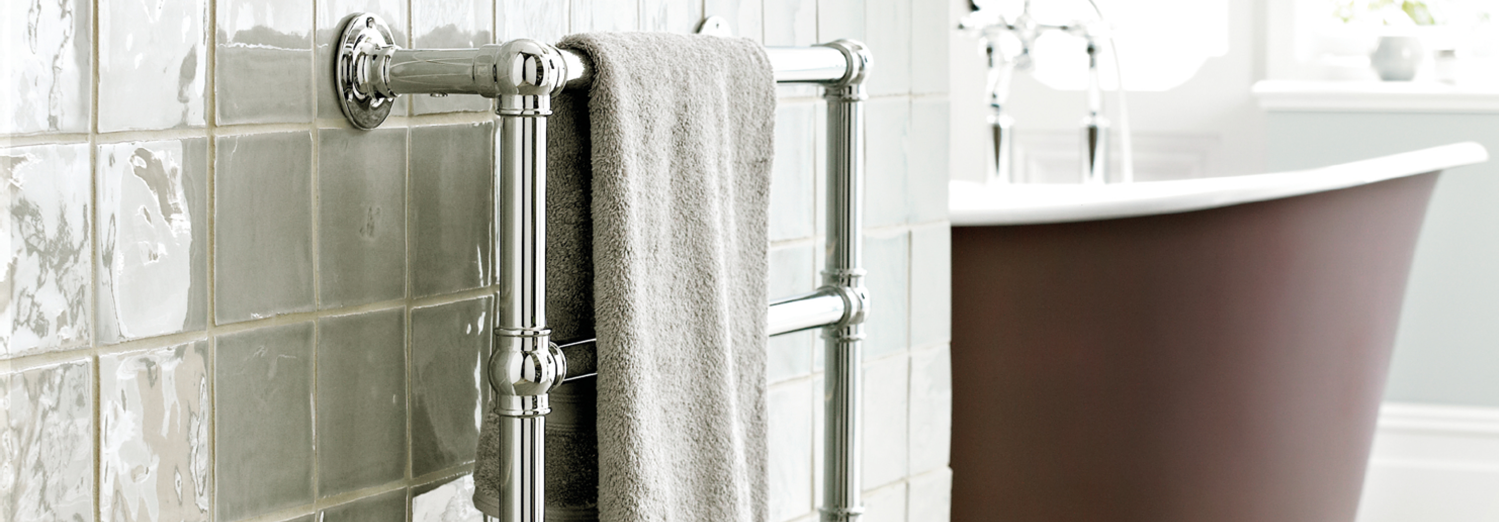 Flow Towel Warmers