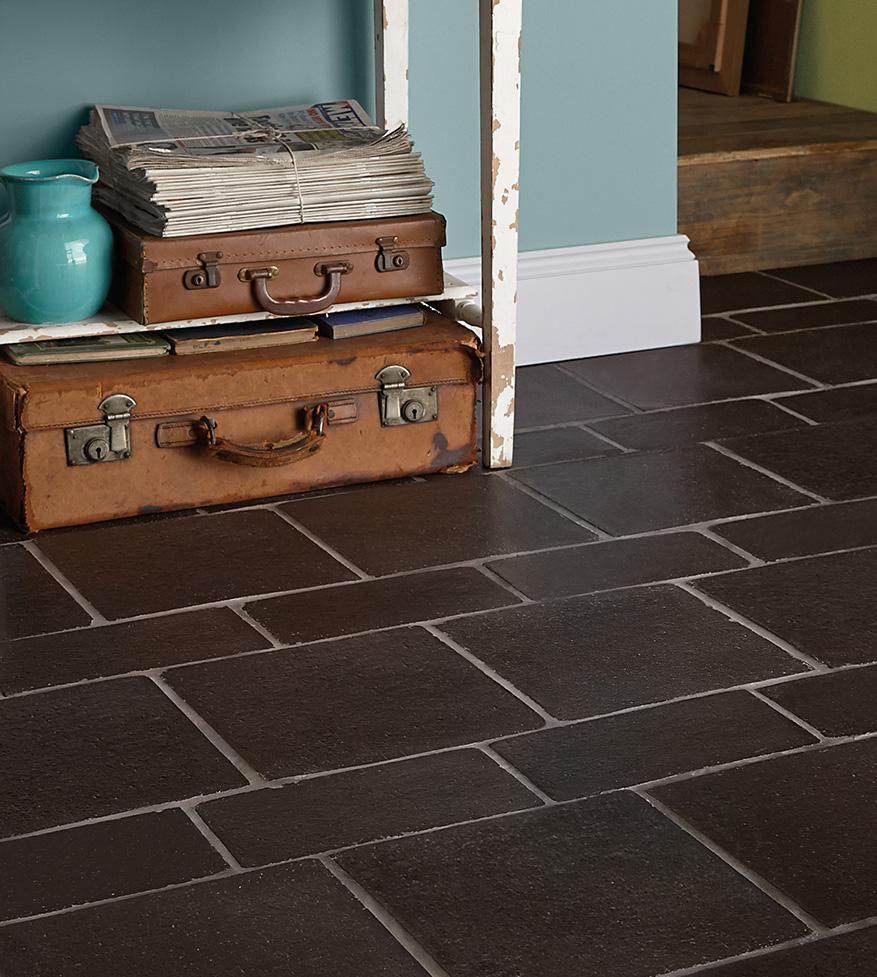 Grey Terracotta