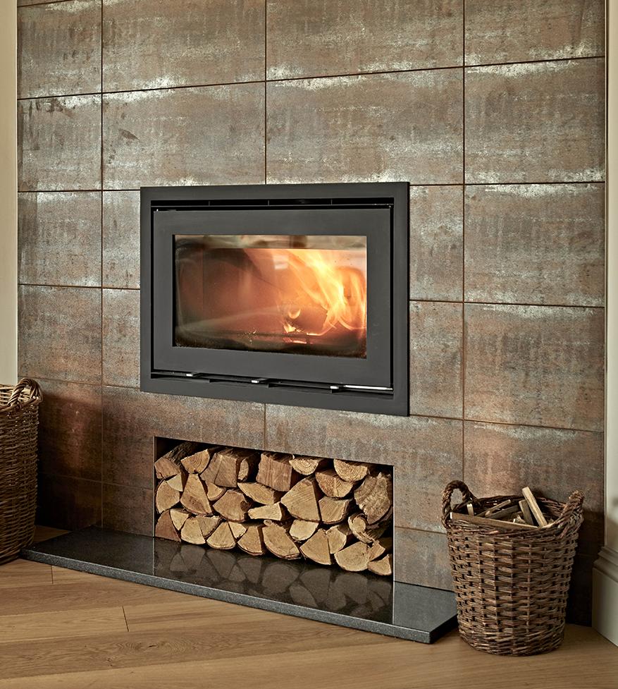Hearths & Fireplace