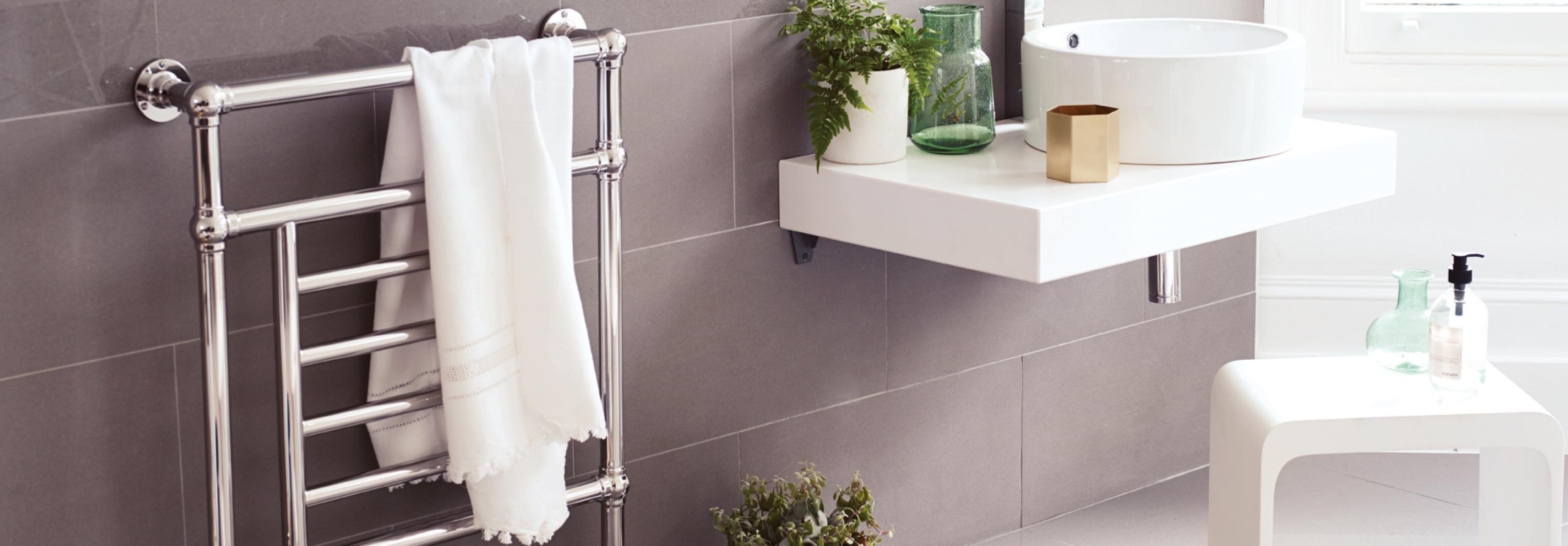 Holmwood Towel Warmers
