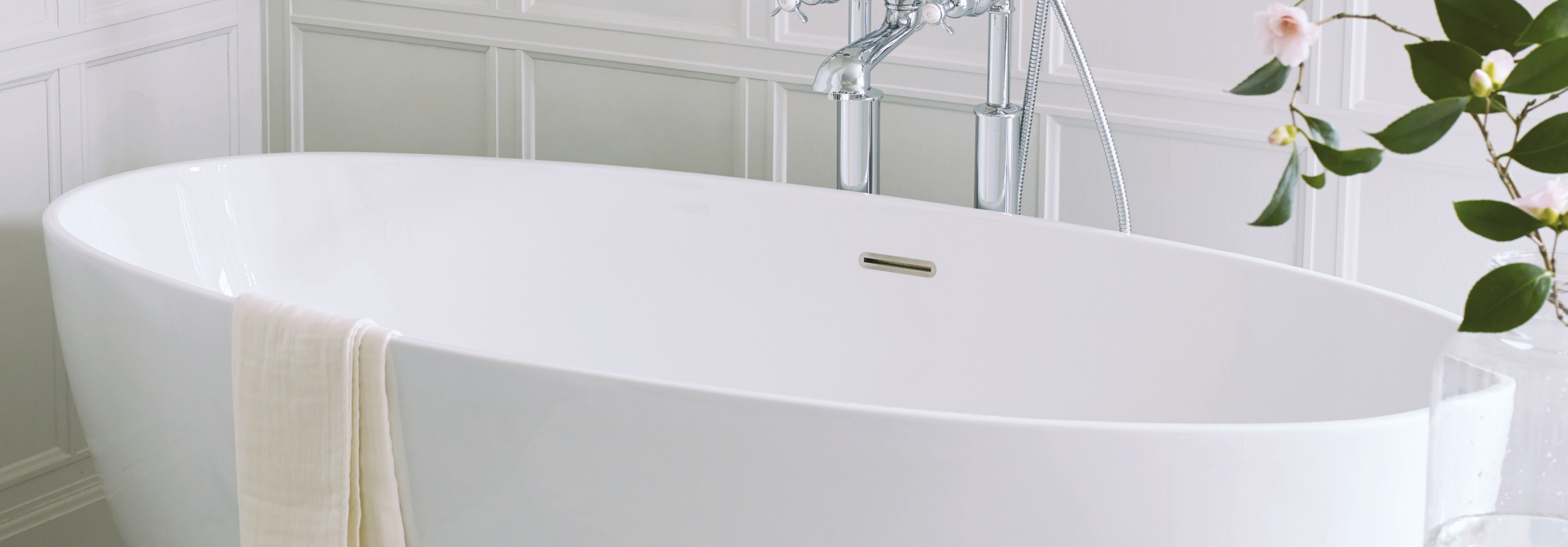Malia Bath