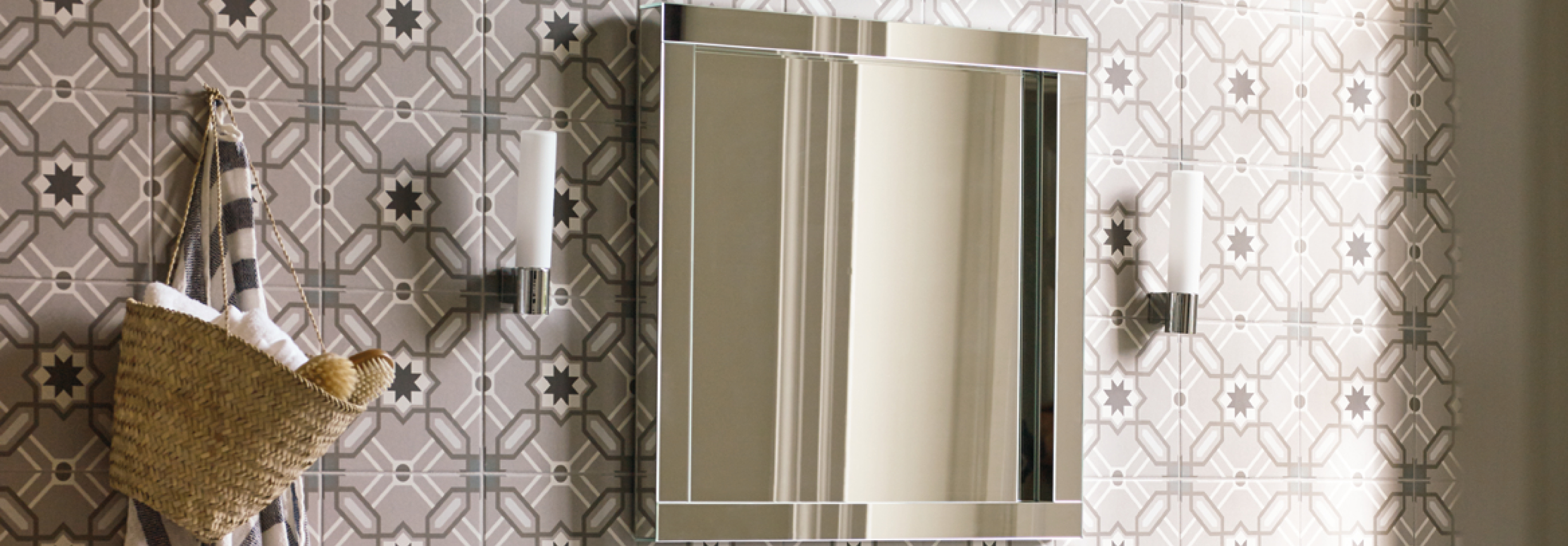 Decorative Mirrors Ranges Bathrooms Fired Earth