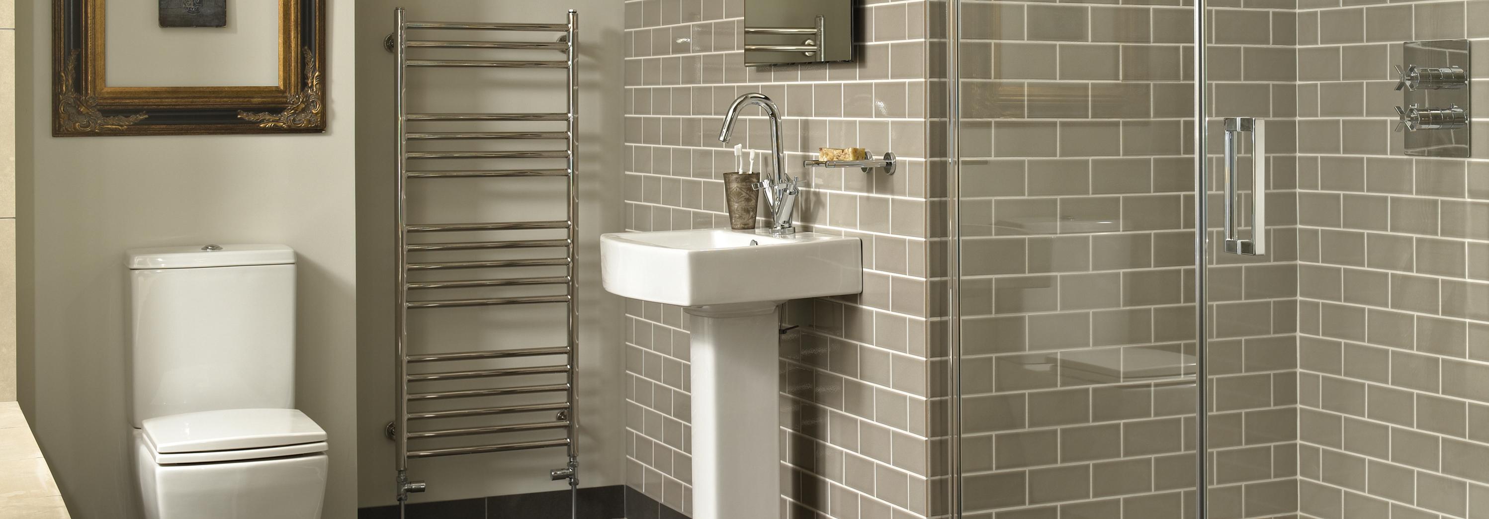 Stainless Steel Towel Warmers