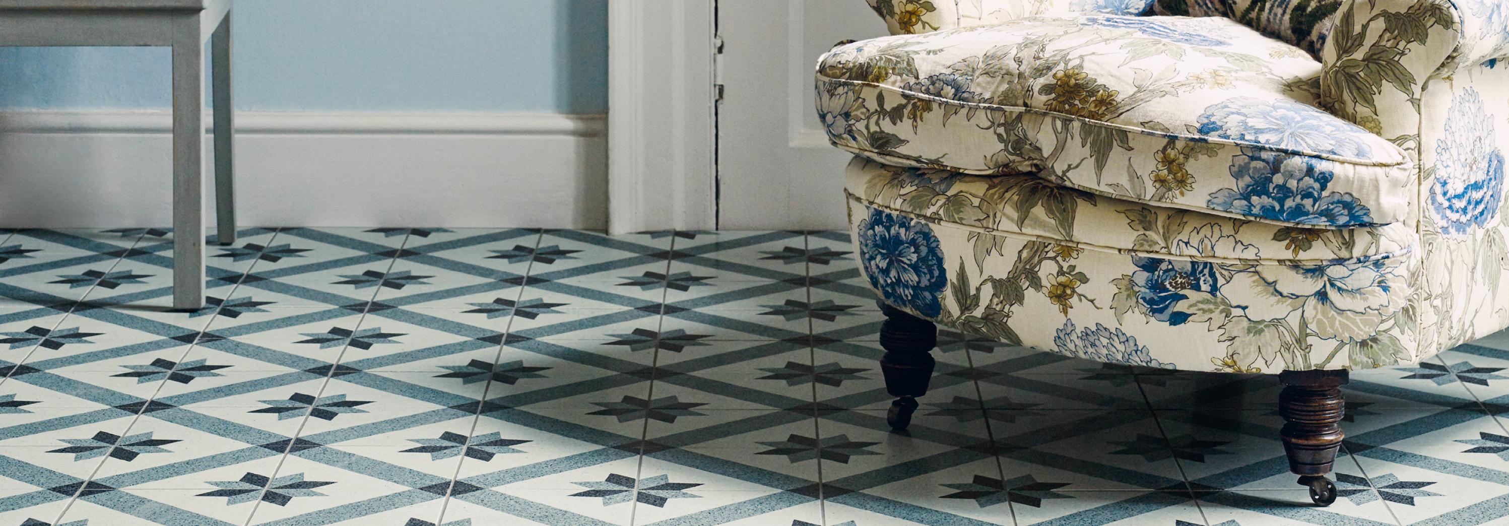 Terrazzo Stunning Terrazzo Floor Tiles Made From Marble