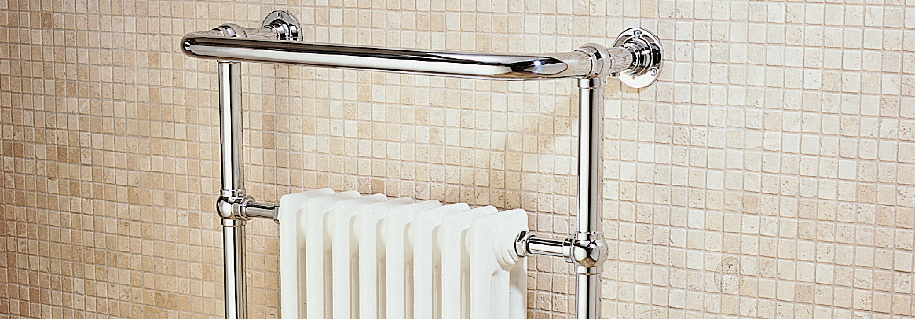 Versailles Towel Warmers
