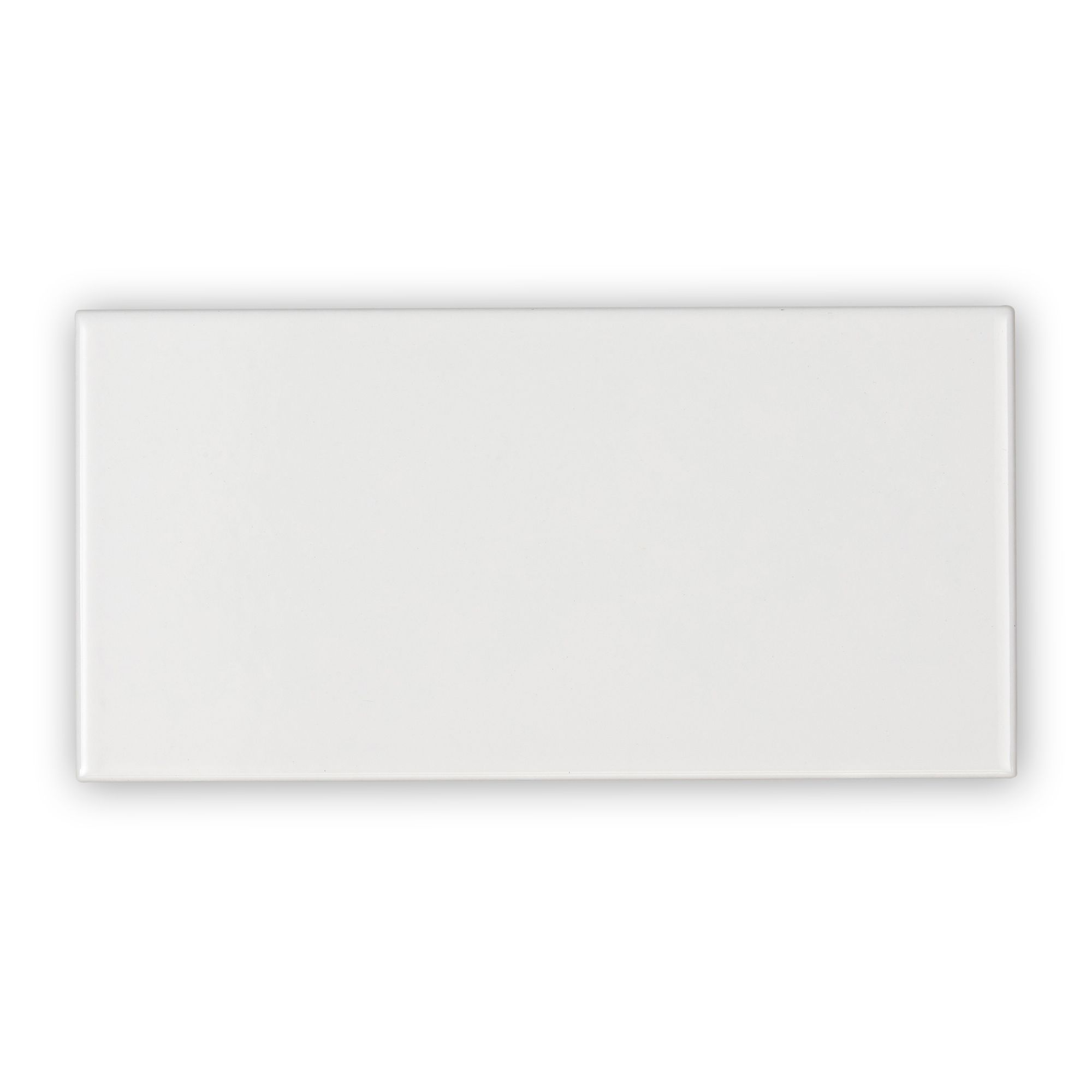 Architecture White Gloss 10x20