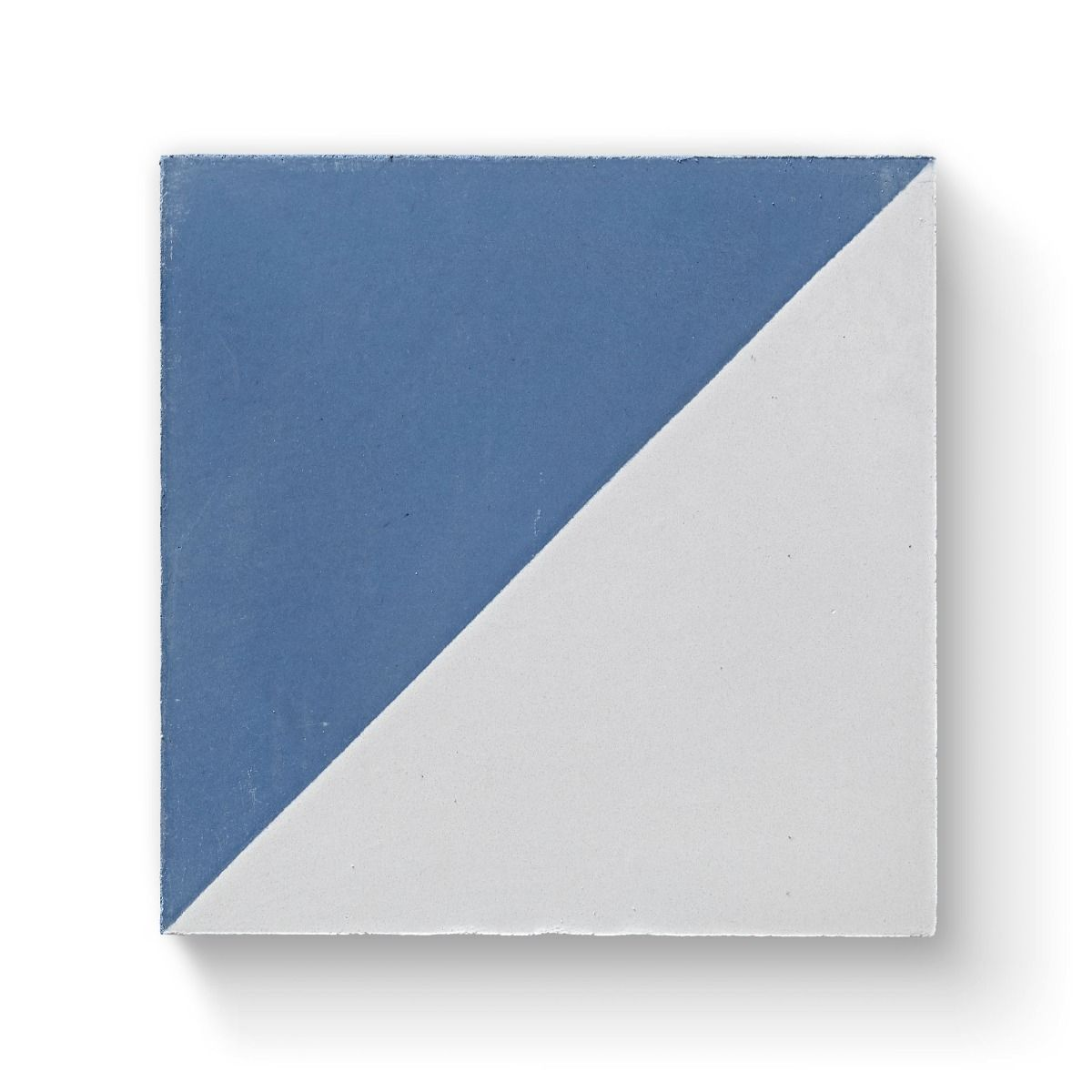 Bert & May Alalpardo Blue 20cm x 20cm