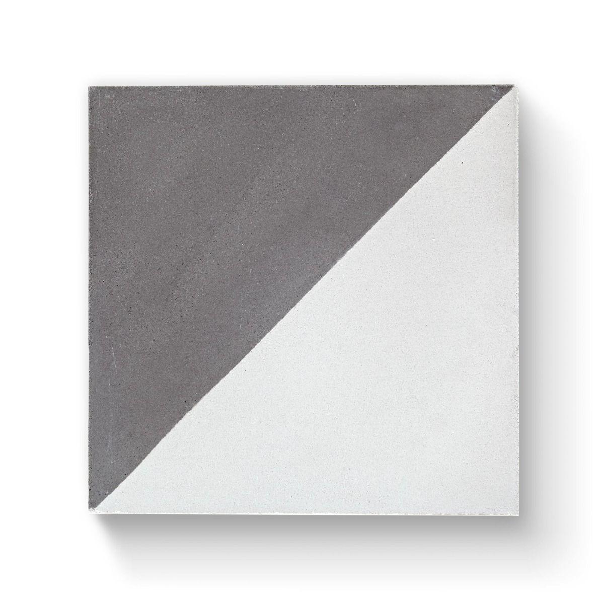 Bert & May Alalpardo Grey 20cm x 20cm