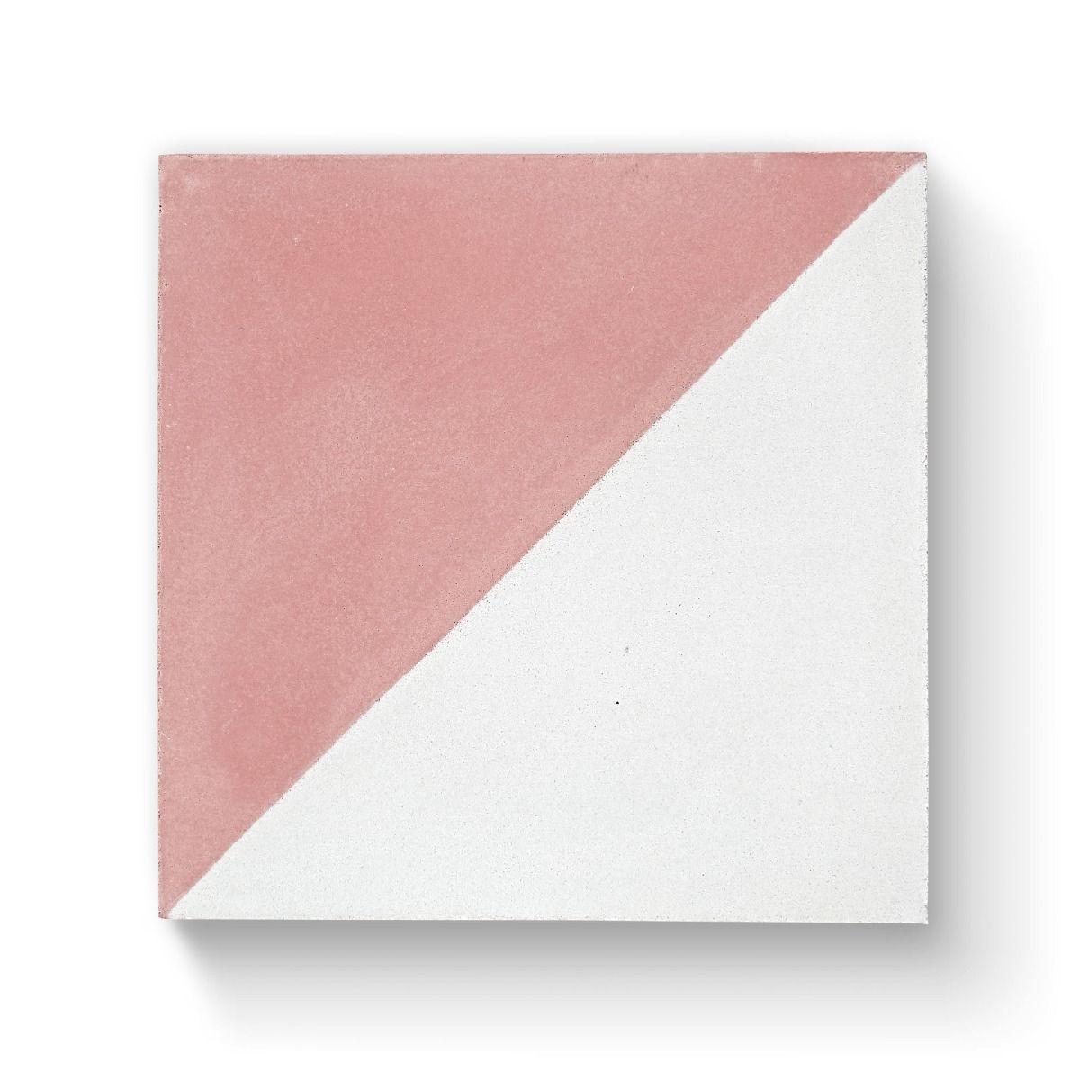 Bert & May Alalpardo Pink 20cm x 20cm