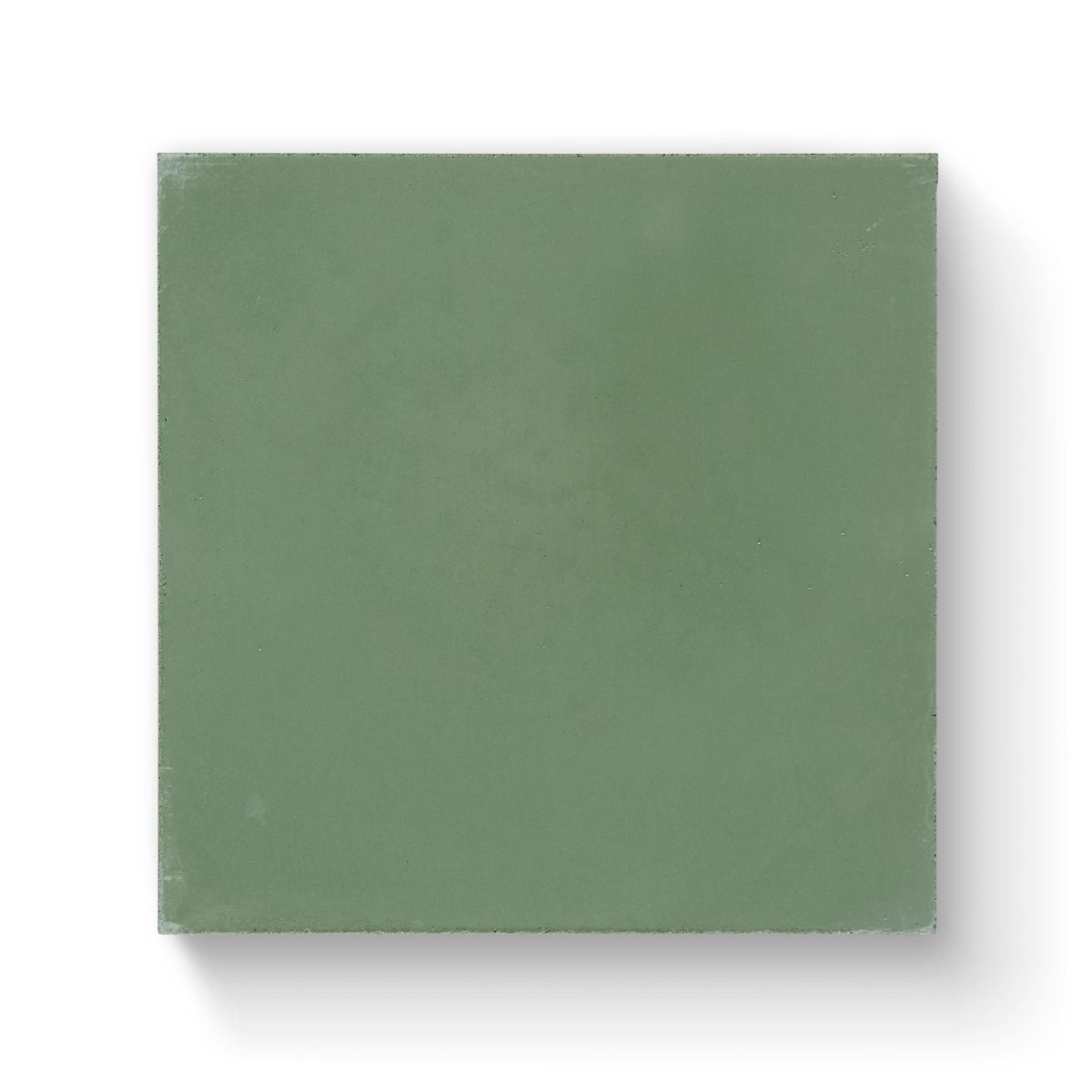 Bert & May Forest Plain Tile 20cm x 20cm