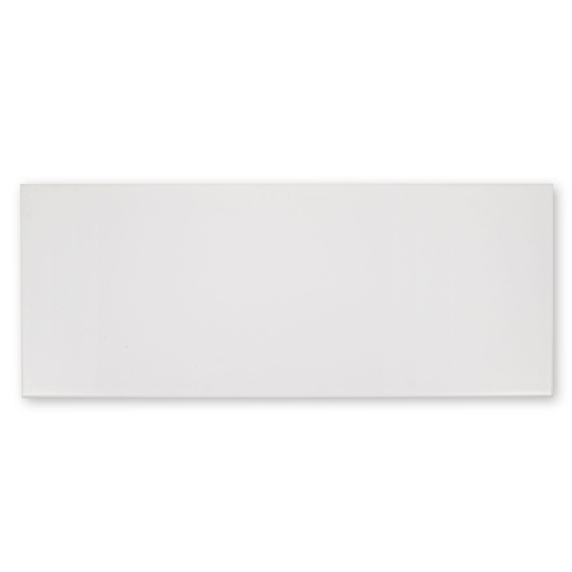 Bilbao Gloss White