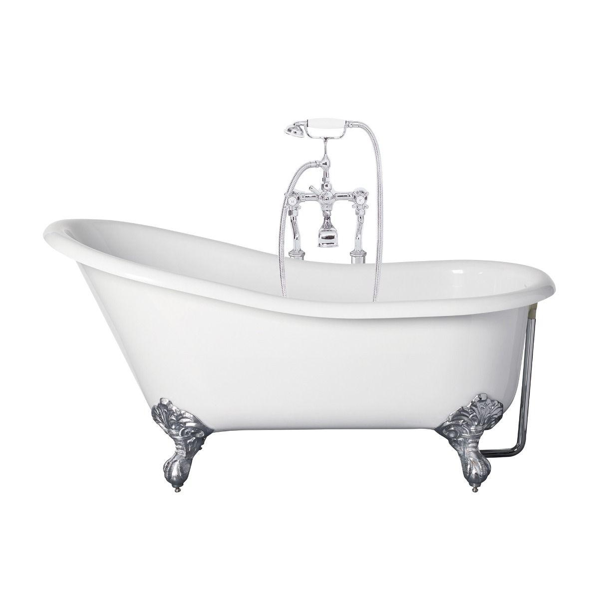 Canterbury Slipper Bath