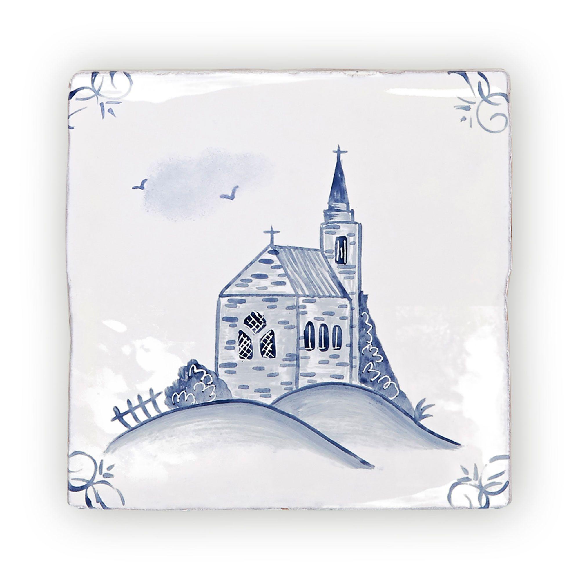 English Delft Church