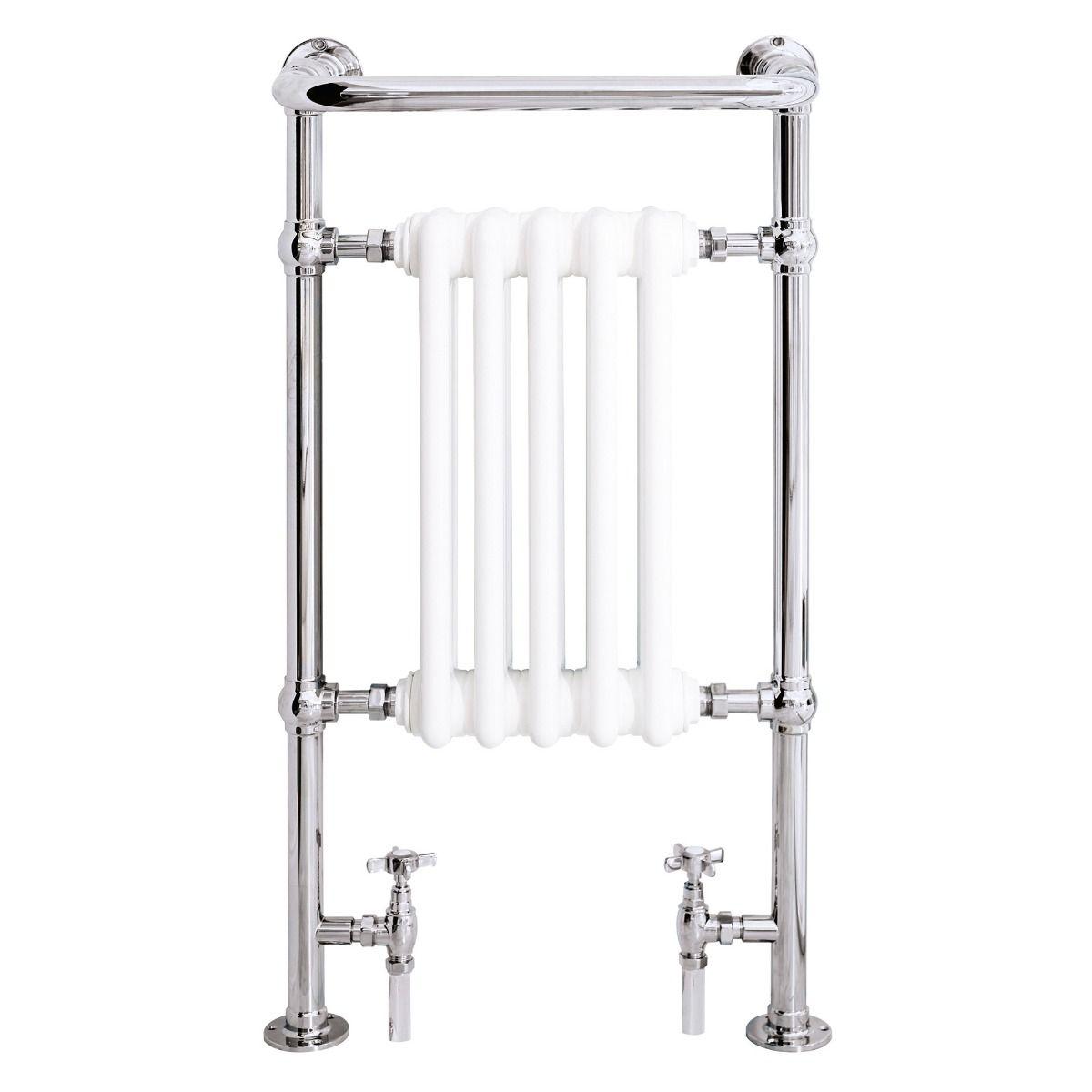 Eldridge 500 Heated Towel Rail