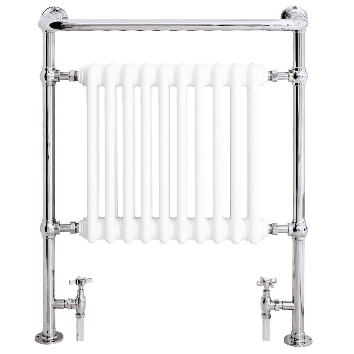 Eldridge Heated Towel Rail 735