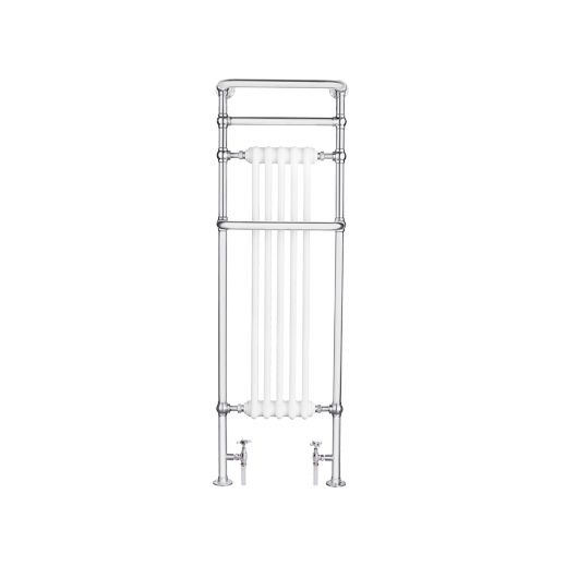 Eldridge 500 Tall Heated Towel Rail