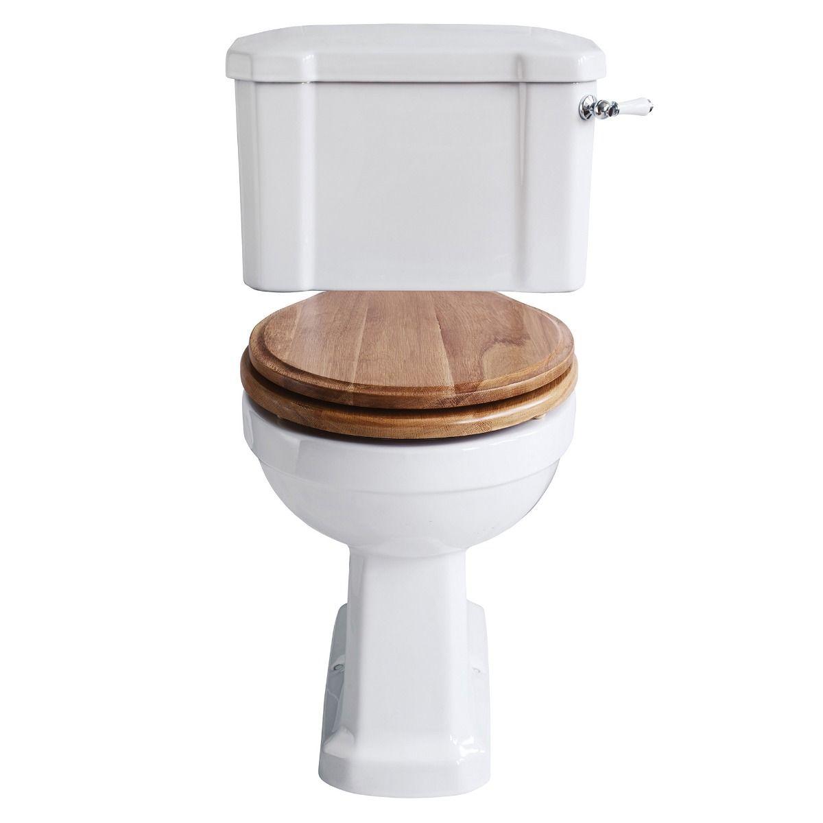 Fitzrovia Toilet