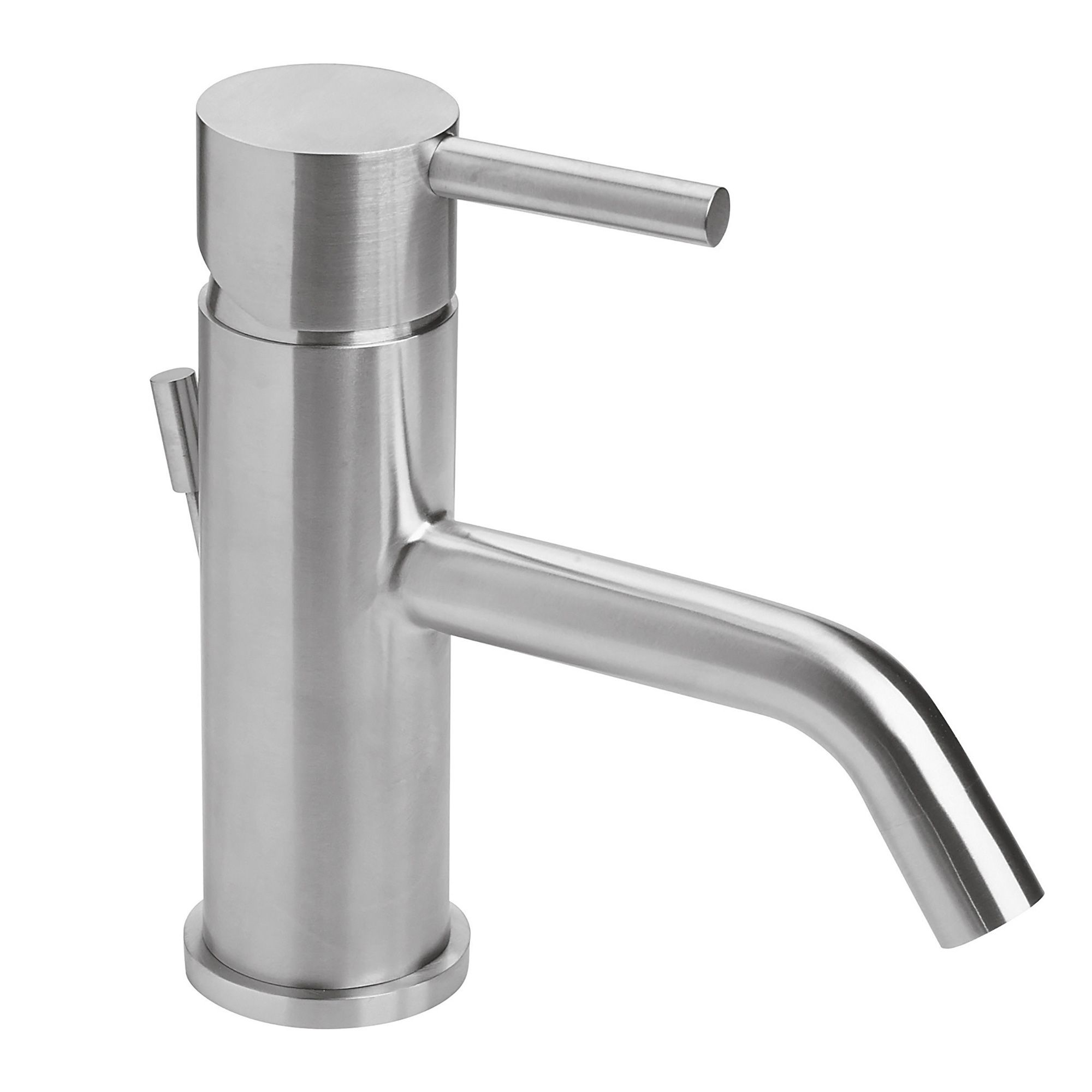 Hudson Single lever basin mixer 110