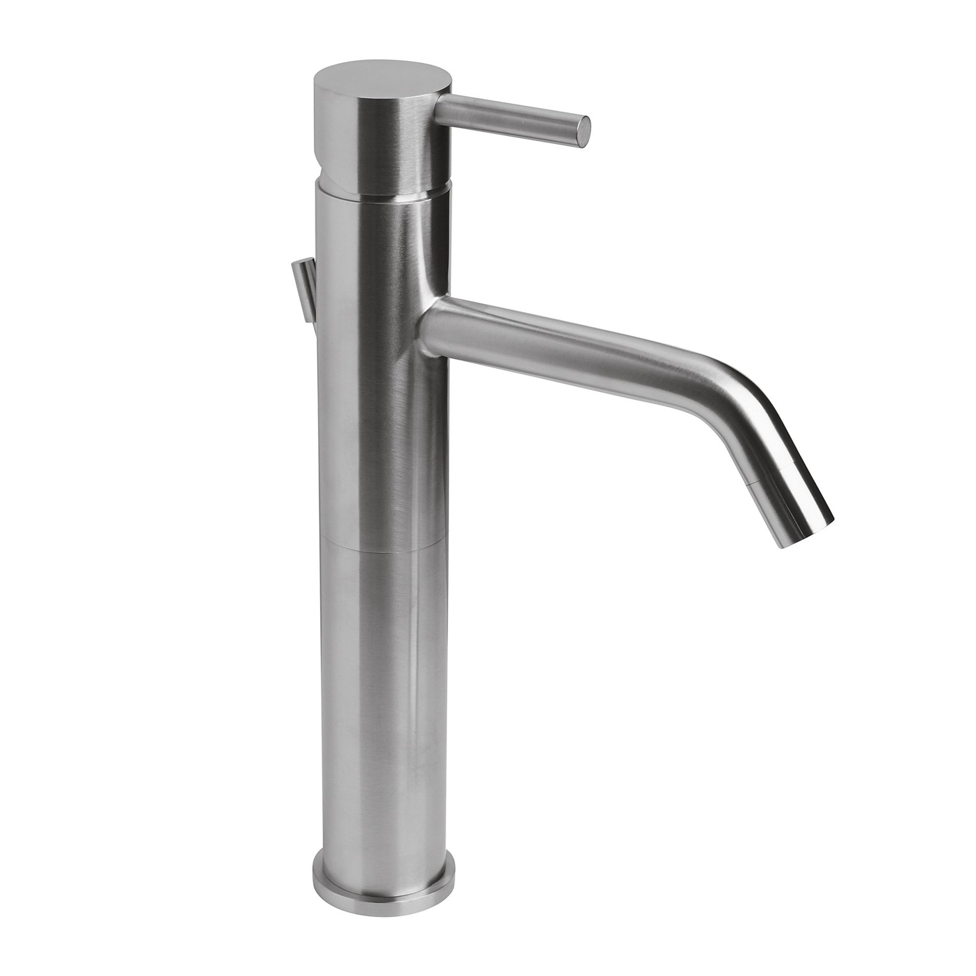 Hudson Single lever basin mixer - extended