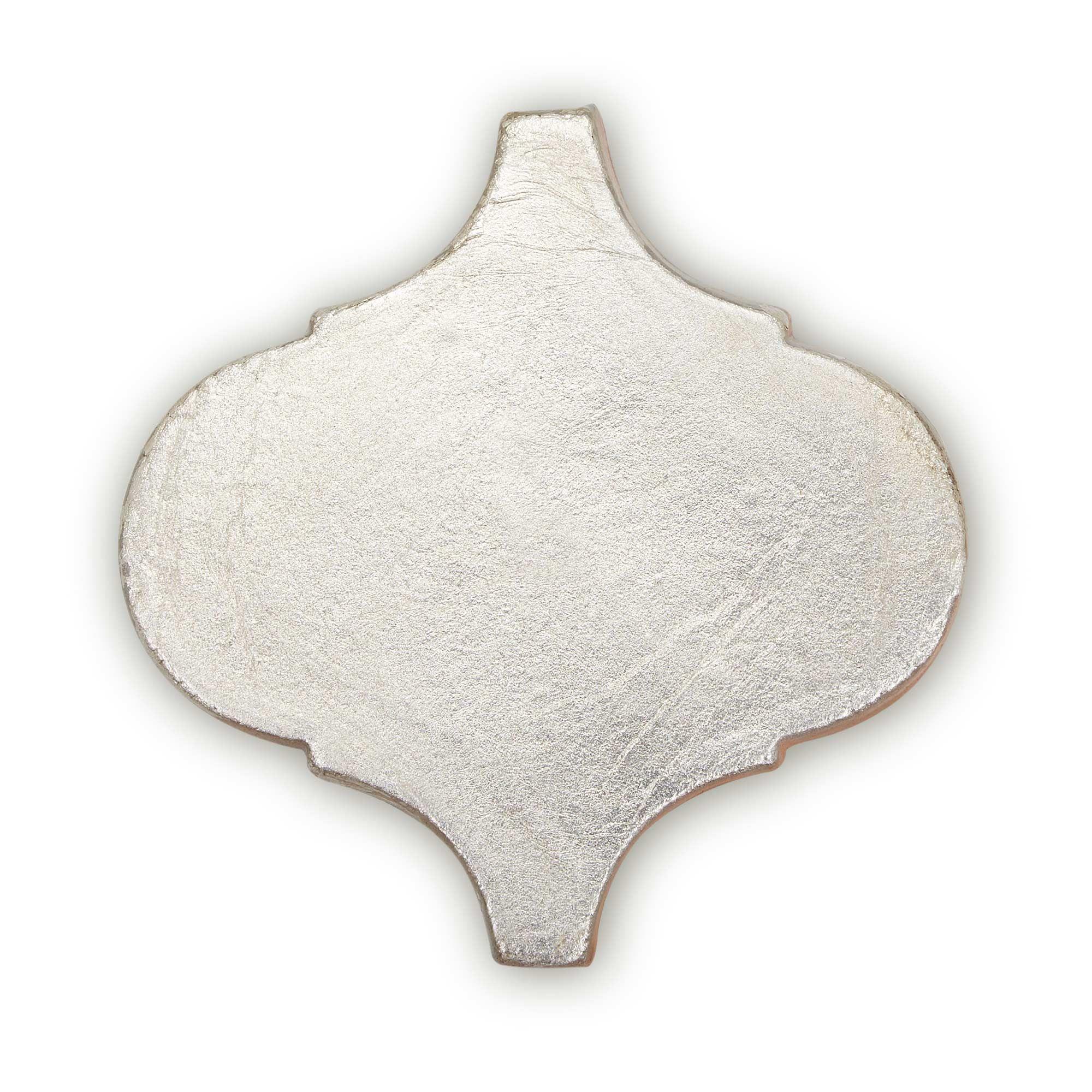 Marrakech Bahia Silver