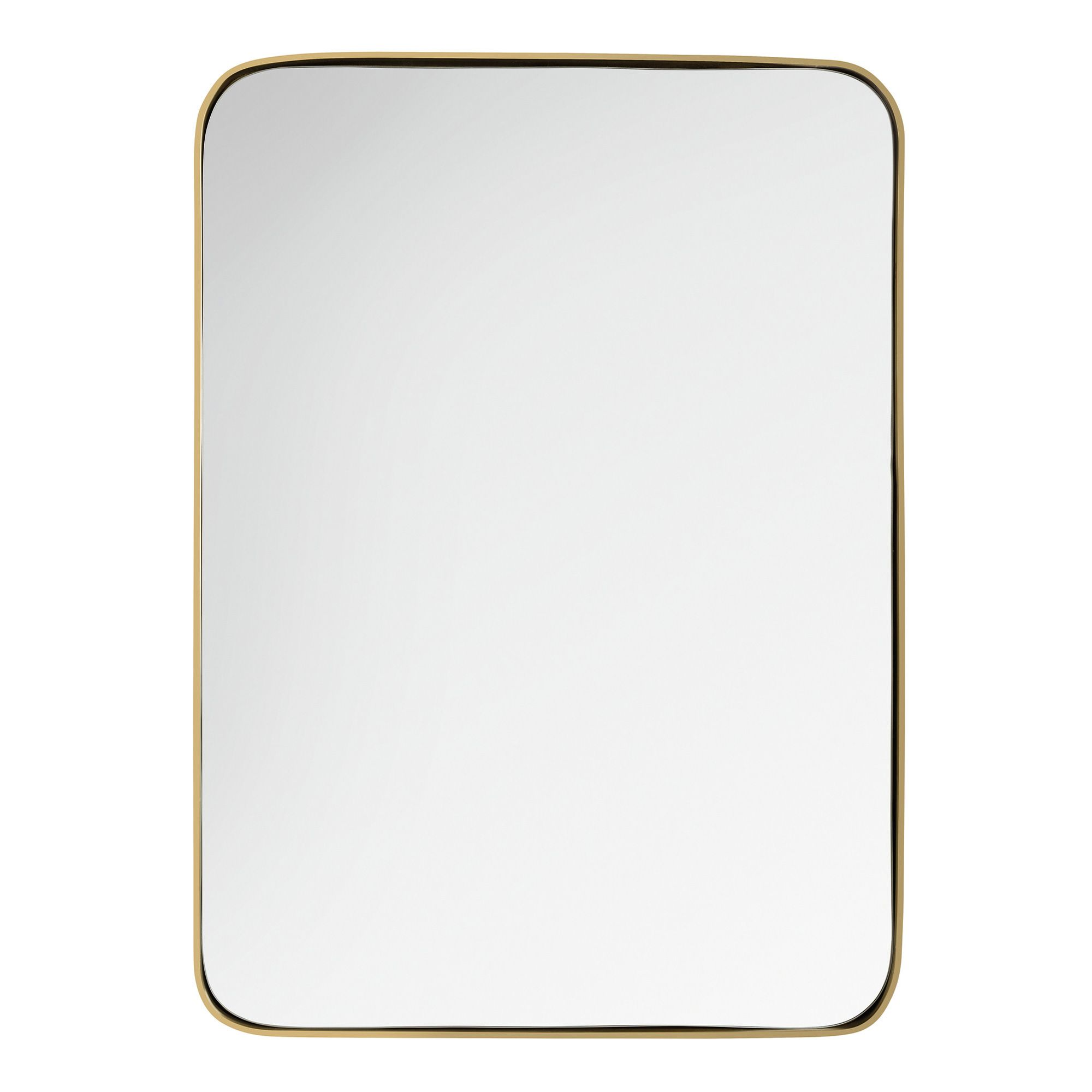 Bathroom Mirror -  Novak - Rectangle