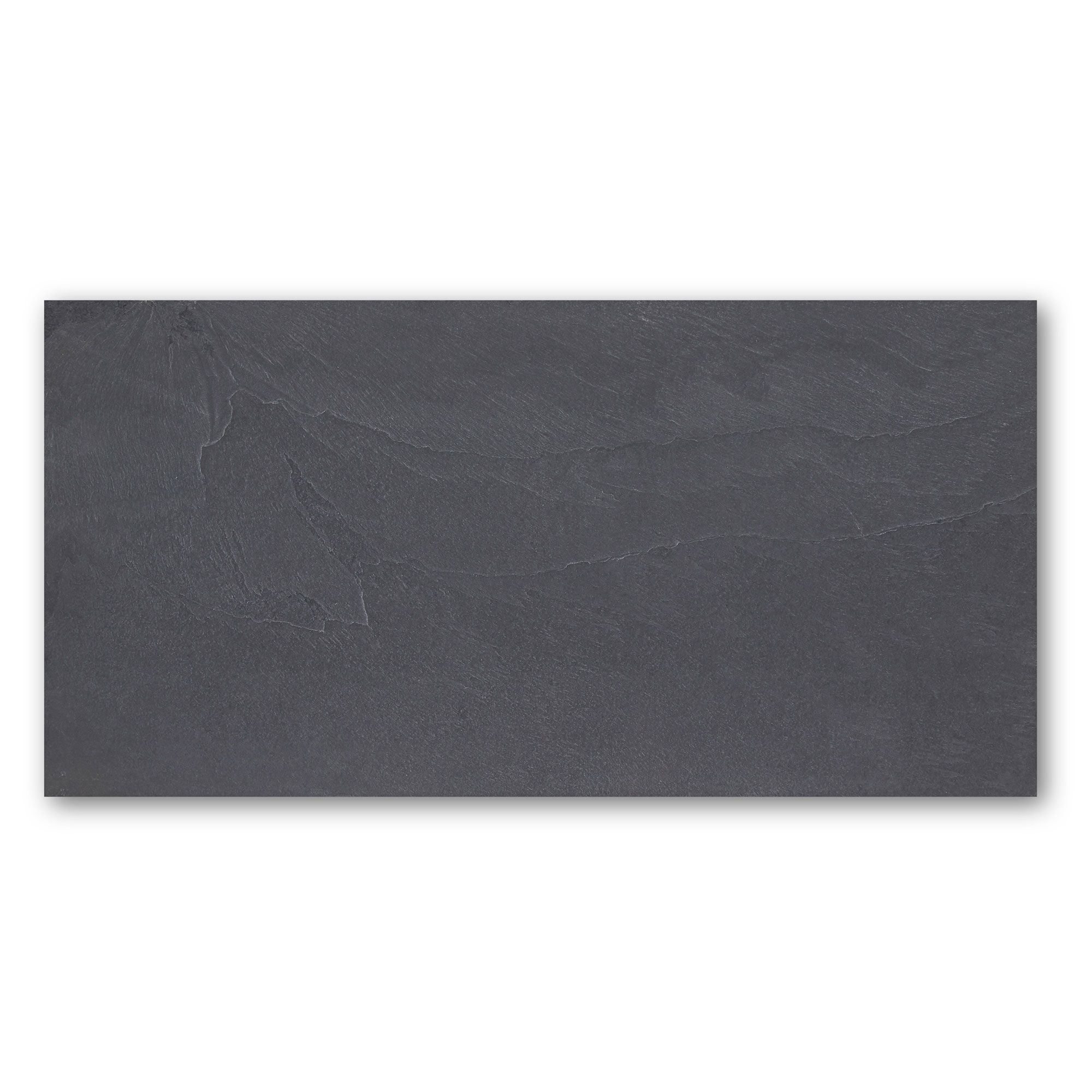 Urban Slate 40x20 Black/Grey
