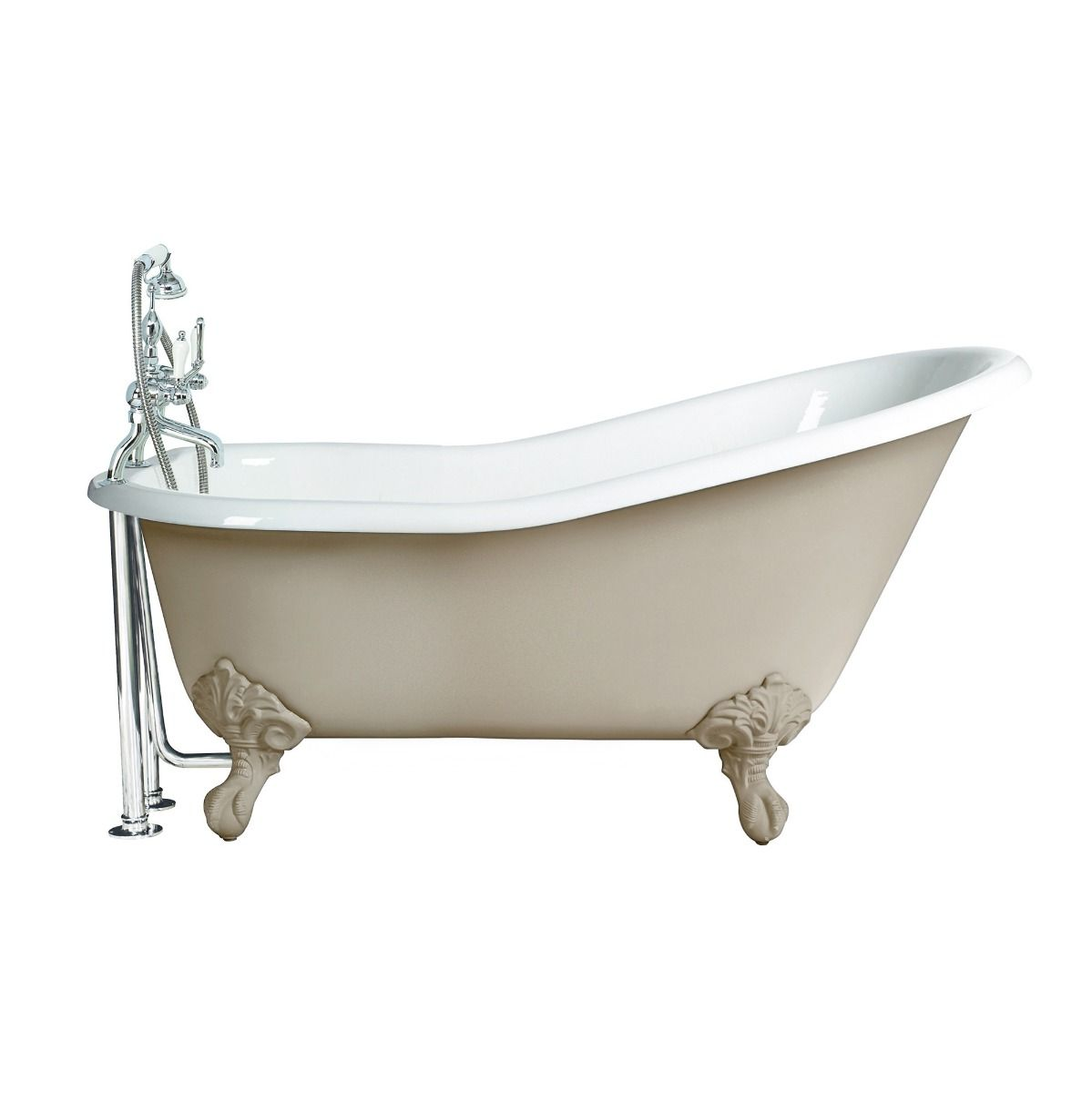Versailles Slipper Bath 154