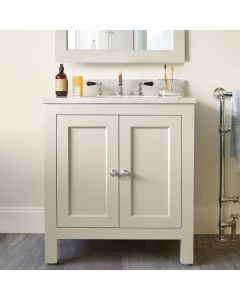Chichester Floor Standing Vanity Unit