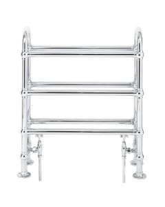 Classic Heated Towel Rail