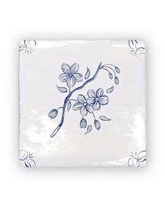 English Delft Blossom