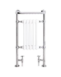 Eldridge 500 Heated Towel Rail