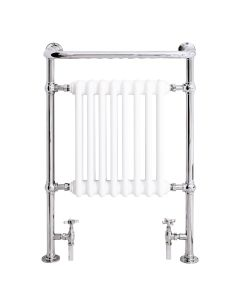 Eldridge 675 Heated Towel Rail