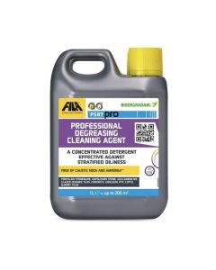 Fila Degreasing Cleaning Agent