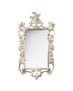Bathroom Mirror -  Fontaine - Silver