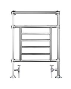 Holmwood Heated Towel Rail