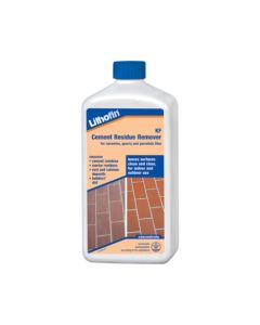 KF Cement Residue Remover