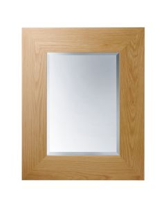 Logic Wide Frame Mirror