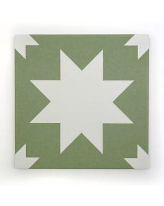 Bert and May Green Pradena Porcelain