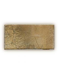 Metallic Vitreum Aurum 7.5x15