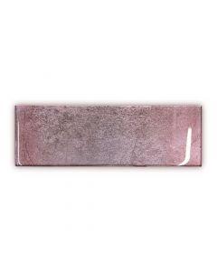Metallic Vitreum Rosa 10x30