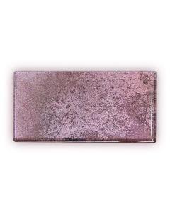 Metallic Vitreum Rosa 7.5x15