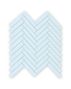 Nordic Glass Voss Geyser Mosaic