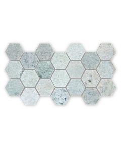 North Haven Hexagon Mosaic