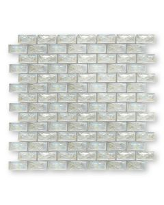 Freshwater Pearl Rectangle