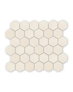 Palio Hexagon Mosaic
