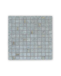 Savoy Grey Mosaic