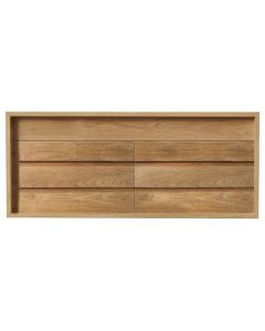 Stockholm Cabinet 1040 with 2 Grande Doors