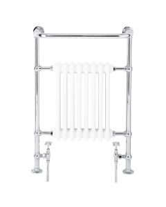 Versailles Heated Towel Rail