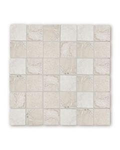 Venetian Stone Avorio Mosaic
